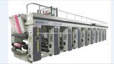 De professionele Machine van de Druk van de Gravure in Verkoop (130m/min snelheid)