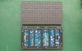 P10-2 indicador de diodo emissor de luz ao ar livre do módulo do diodo emissor de luz do arrendamento da varredura SMD