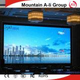 발광 다이오드 표시 스크린을 광고하는 P4 실내 풀 컬러 HD