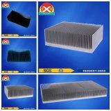Aluminium Heatsink voor Apf