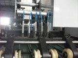 Machine d'impression flexographique avec le dessiccateur UV
