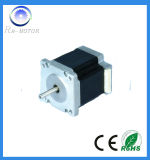 Stepper Motor in drie stadia NEMA24