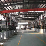 Hoge Energie Efficiecy - besparingsEPS Machine met Ce