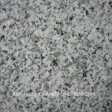 Preiswerter Granit-Pflasterung-Stein des grauen Weiß-G603