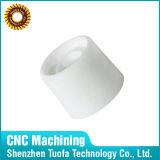 Commande numérique par ordinateur de précision tournant et fraisant POM, service en plastique de commande numérique par ordinateur de PVC