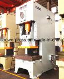 Máquina de la prensa de la base fija del marco de C