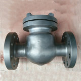 APIの標準の鋳造物またはステンレス鋼の小切手弁