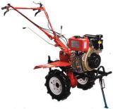 Talle de cultivateur 6HP Rotavator pour les machines agricoles
