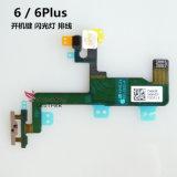 Schakel/van Flex Kabel van de Knoop van de Macht voor iPhone 6/6s in plus