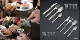 PLA matériel biodégradable Tablewear Jx174 de couverts