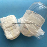 Velcro-enregistrer la couche-culotte sur bande de bébé avec l'indicateur d'humidité