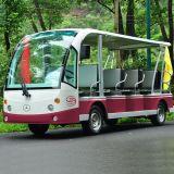Il CE di Marshell ha approvato un'automobile facente un giro turistico elettrica delle 14 sedi (Dn-14)