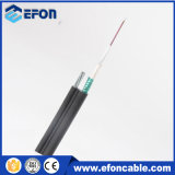 Воздушное Self-Supporting цена кабеля оптического волокна куртки PE Figure8 (GYXTC8S)