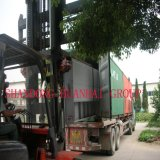 60 Ton Camión puente de pesaje