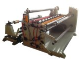 Roll Automatic Film Slitting Machine (DP-1300)へのロール