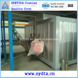 Couche Machine/Line/Equipment de Heating Powder Coating Oven