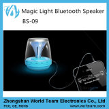 Magic Light를 가진 고객 Design Wireless Mini Bluetooth Speaker