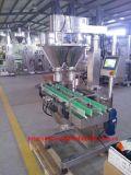 Máquina de rellenar dual automática de leche en polvo de la lechería de los carriles 10-2000g