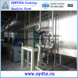 2016 Pretreatment의 최신 Sell Powder Coating Line 또는 Equipment/Machine