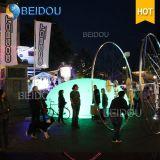زفاف الحدث في الهواء الطلق للطي حزب خيام الديكور سرادق العسكرية قبة نفخ خيمة