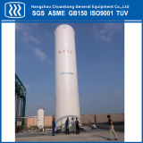ASME GBの証明書が付いている縦の液化天然ガスタンク