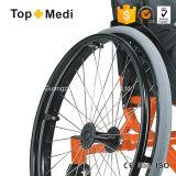 Topmedi deutscher heißer Verkaufs-Sport-Basketball-Rollstuhl