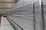Горячее DIP Galvanized Square Steel Pipe с Prime Quality