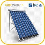 Collettore solare di nuovo vuoto di disegno 2016 - En12975