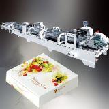 Nieuwe die Stijl in het Maken van het Karton van China Machine wordt gemaakt (qh-SLJ)