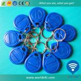 ABS van de Markeringen van het Toegangsbeheer RFID van de lage Prijs Harde Veiligheid Zeer belangrijke Fobs