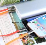 磁気USBケーブルのデータ転送マイクロUSBケーブル携帯電話、iPhoneおよびSamsungのためのカスタムUSBケーブル。 21 USBのケーブルコネクタ