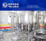 3 in 1 Bottle Mineral Water Filling Packing Machine