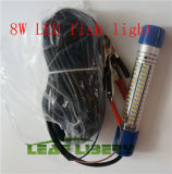 12V Low Voltage Green LED Night Squid Fishing Bait Lure Light Underwater Submersible Light