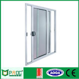 Porta deslizante barata do alumínio do preço/os de alumínio e indicador Pnoc0144sld