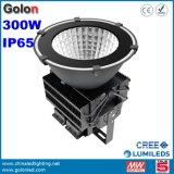 Baixo preço de economia de energia LED de substituição 500W halogênio LED iluminação de inundação ao ar livre Waterproof 300W LED Light