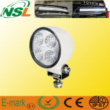 "12W 5 "" LED Round Working Light per Road Vehicle, Atvs, Trucks, Bus Fog Light"