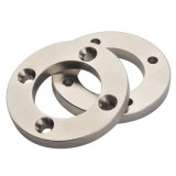 Seltenes Earth Big Ring Magnet mit Countersink Hole