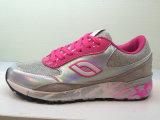 Chaussures de course occasionnelles de femmes en gros d'usine