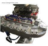 Convoyeur de TM-C4-PT 4-Color de la machine d'imprimante de garniture