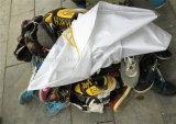 Самые лучшие ботинки спортов Qualtiy дешево оптовые используемые для африканского рынка (FCD-002)