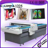 Saco Sapatos Máquina de impressão digital (PU, couro, lona, EVA)