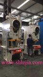 C, máquina de perfuração ajustável do curso