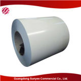 Acero inoxidable PPGL/PPGI de la bobina laminada en caliente de la pipa de acero