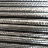 Steel inoxidable Corrugated Tube pour Heat Exchanger