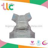 Un OEM de couches de couches-culottes de bébé de qualité de marque de pente