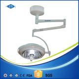 Einzelnes medizinisches zahnmedizinisches Licht des Kopf-LED (ZF720)