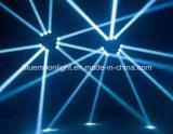 [910و] تسعة رؤوس [لد] عنكبوت حزمة موجية ضوء متحرّك رئيسيّة