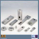 Peça de trituração de trituração do molde da peça do CNC da precisão (MQ028)