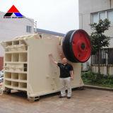 triturador de maxila de mineração da máquina do triturador de pedra do triturador da construção 20-60tph