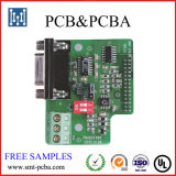Dispositivo de seguimiento del GPS del coche del OEM Módulo integrado del PWB
